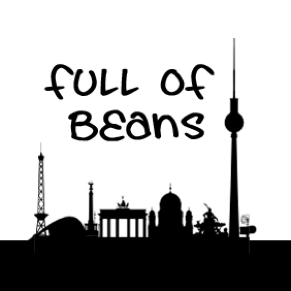Image of Berlin Full of Beans