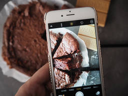 6 Ways to Take a Better Food Photo