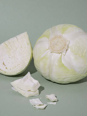 Everything You Need to Know About Preparing and Storing In Season White Cabbage
