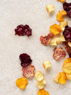 自制蔬菜脆片的完全指南