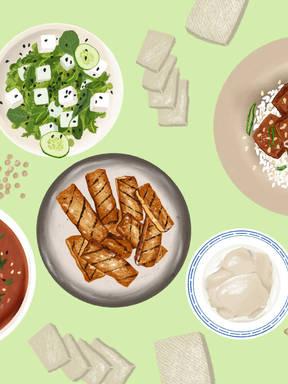 心急吃不了热豆腐!教你如何做出完美豆腐