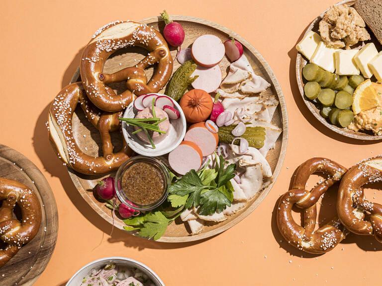 Brotzeit – neue Ideen für den kalten Klassiker  Kitchen Stories