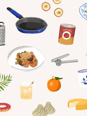 13款全球社区食谱,共享香料美味