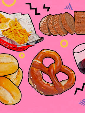 Why German Bread Always Reminds Me of Home