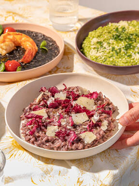 How to Make the Creamiest Risotto (In All Its Variations)