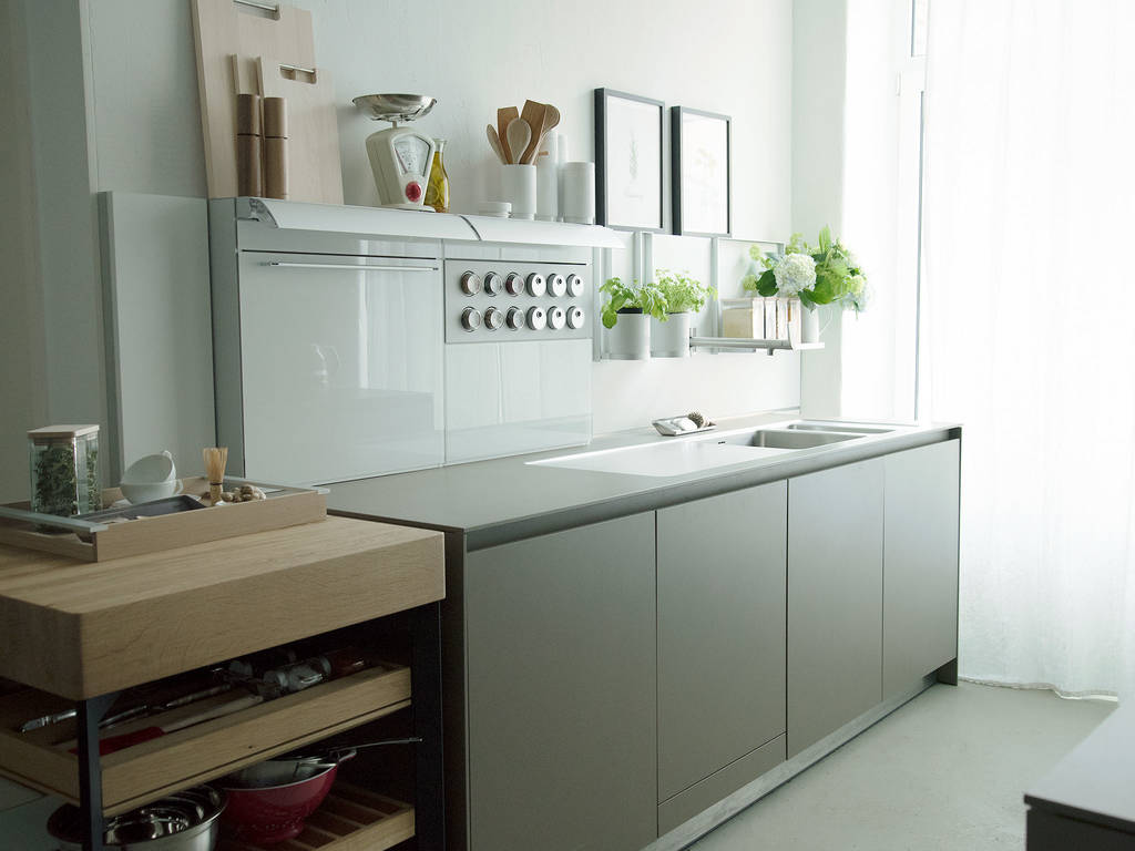 Say Goodbye to Chaotic Kitchens