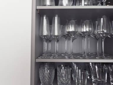 餐具和玻璃器皿