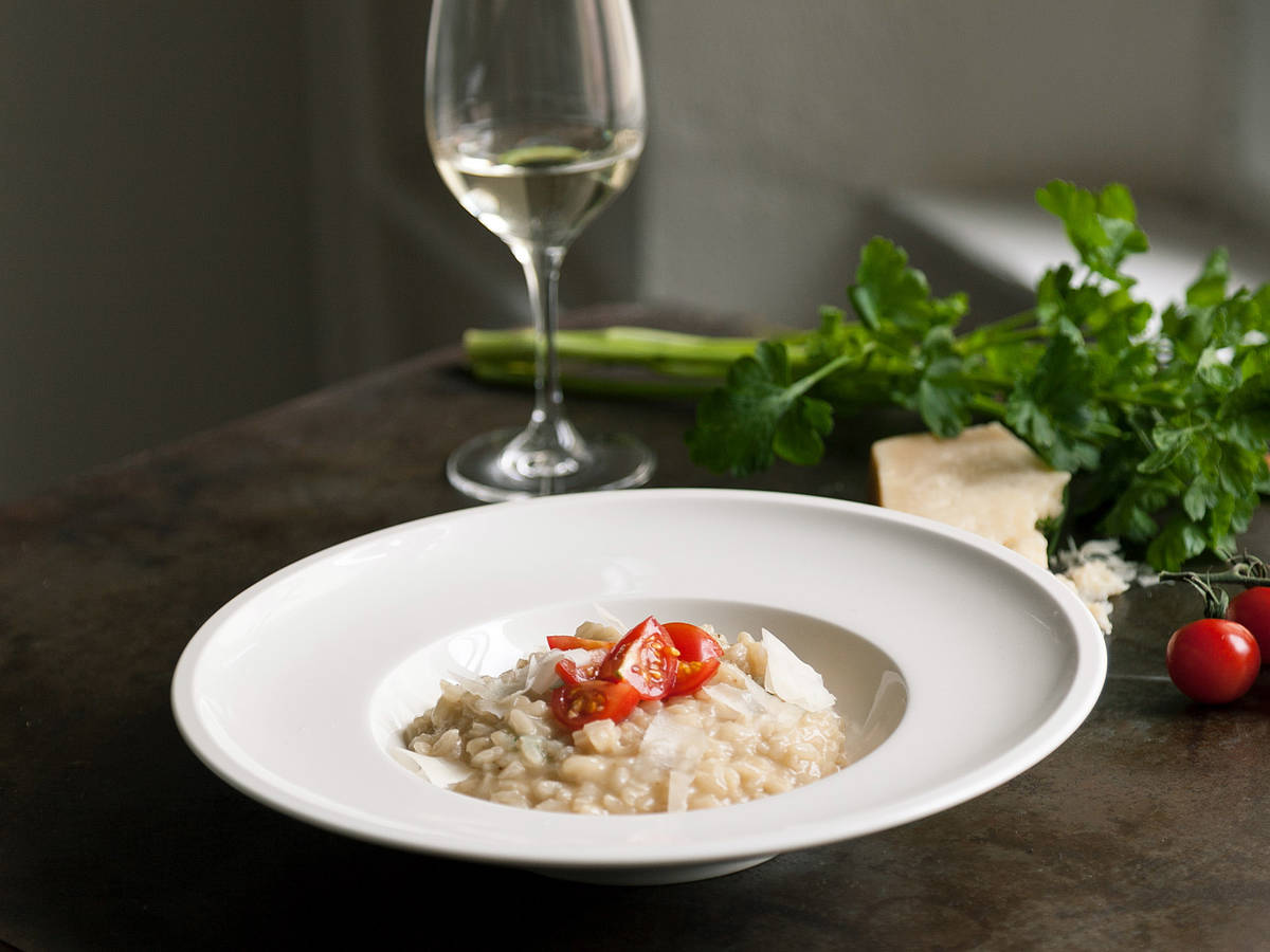 5 Tips for Perfect Risotto