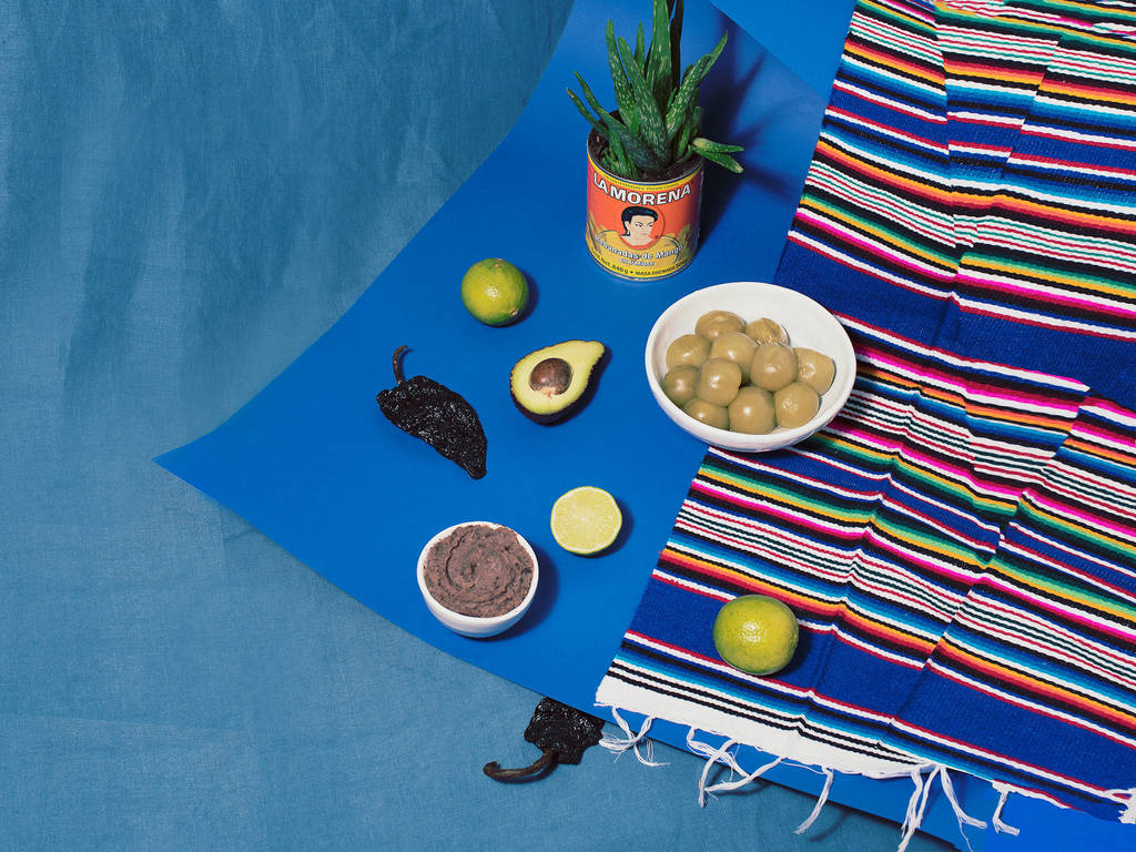 6 einfache Rezepte für deine nächste mexikanische Fiesta