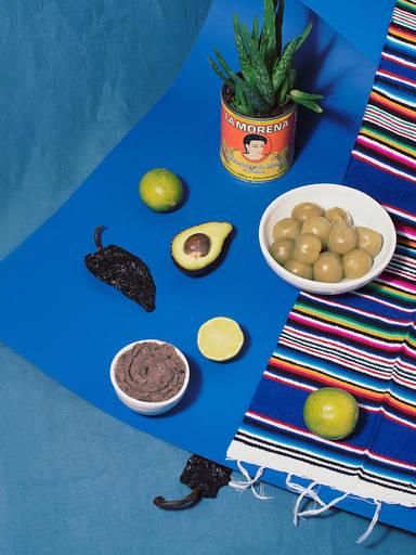 6道墨西哥节日美食