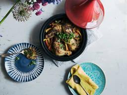 5 Gründe, warum jede Küche eine Tagine braucht