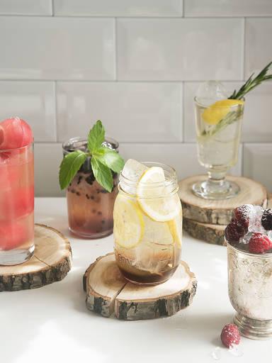 5 gute Gründe alkoholfreien Sekt zu trinken