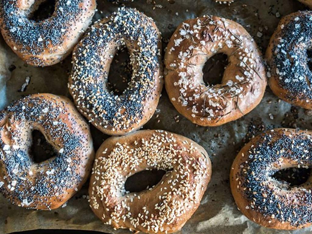 Brot und Brötchen! Eure #KSgrams der Woche
