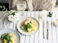 5 leichte, köstliche Gerichte aus dem Dampfgarer