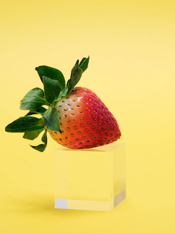 4 dinge die du ber erdbeeren wissen solltest stories kitchen stories. Black Bedroom Furniture Sets. Home Design Ideas
