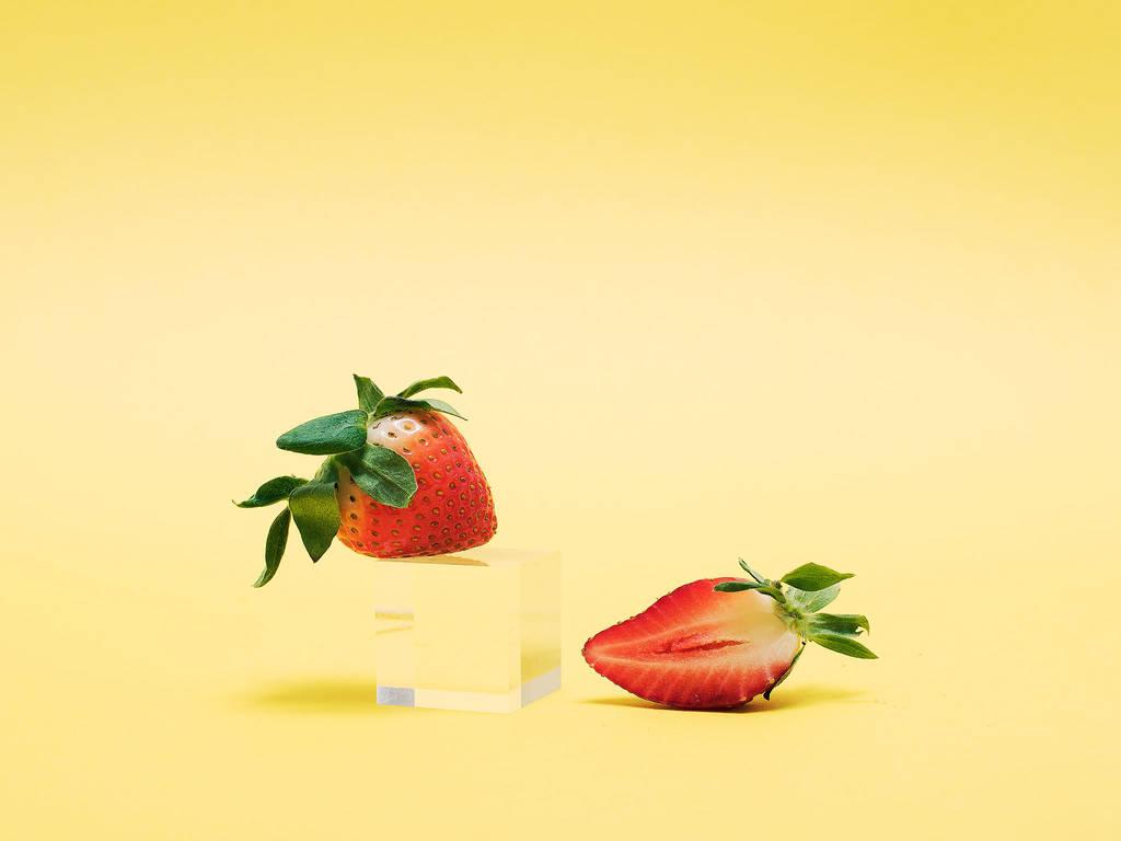 草莓:你不知道的4个真相