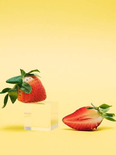 关于草莓,你应该知道的4件事