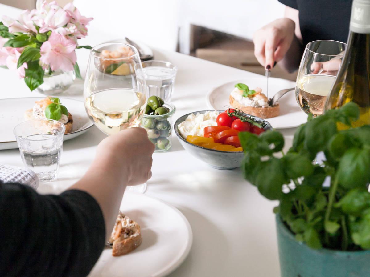 Urlaubsküche – 3 Rezepte gegen Fernweh