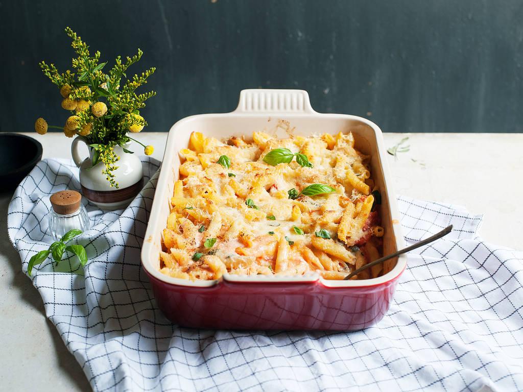 Nudeln richtig kochen - 5 clevere Tipps
