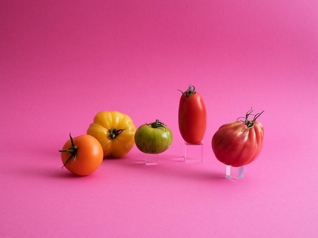 4 Things to Know About Tomatoes, Plus New Recipes