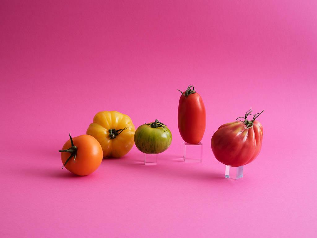 4 Dinge, die du über Tomaten wissen solltest