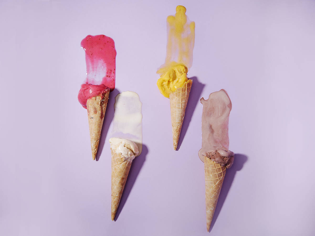 Where Does Ice Cream Really Come From?