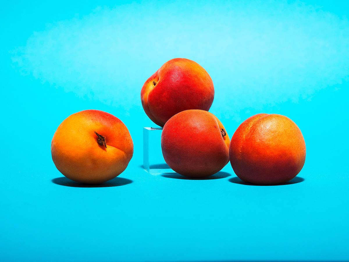 Jetzt in Saison: Aprikosen richtig kaufen, lagern und zubereiten
