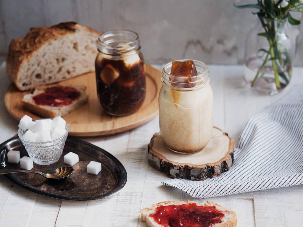 9 einfache, aber geniale Tipps für Iced Coffee