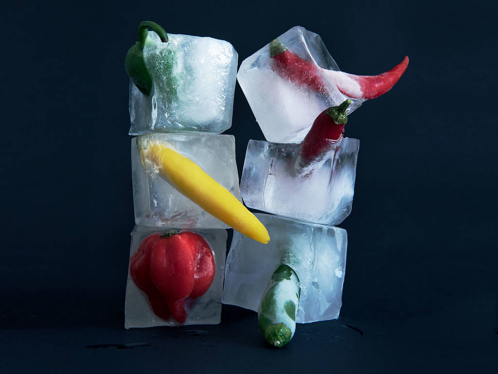 Does Spicy Food Really Cool You Down?