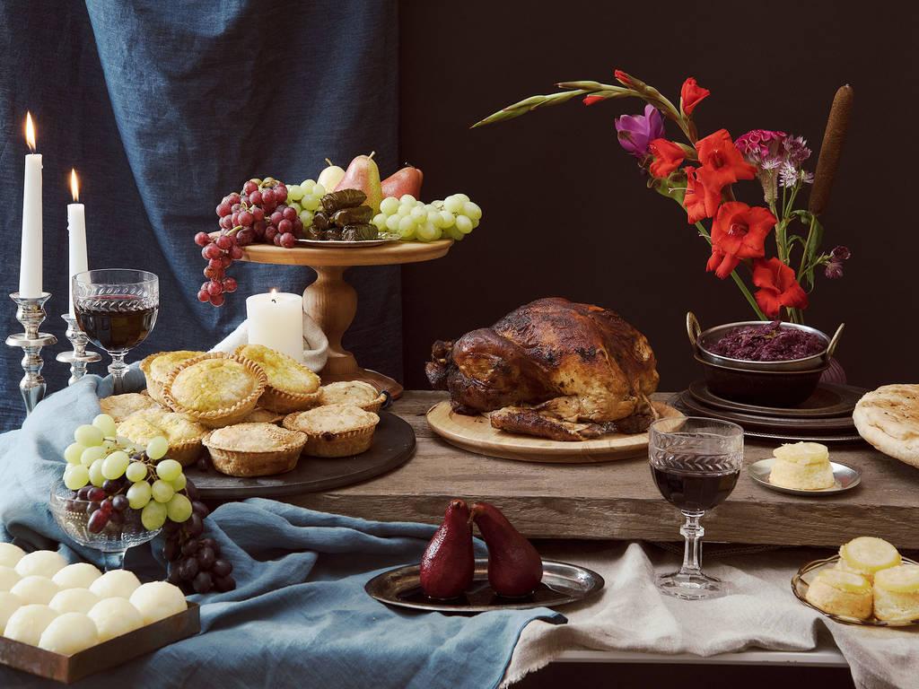 6 epische Rezepte für deine Game-of-Thrones-Party!