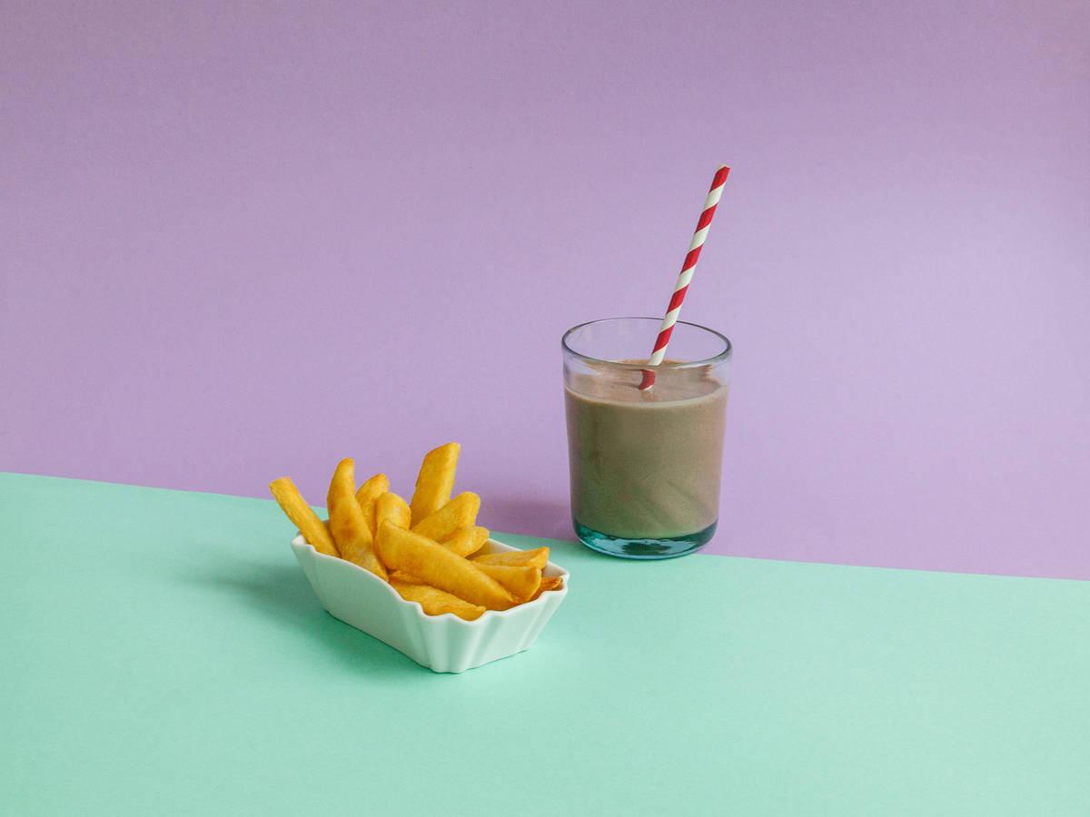 我们偷偷爱着的10大罪恶快感食物