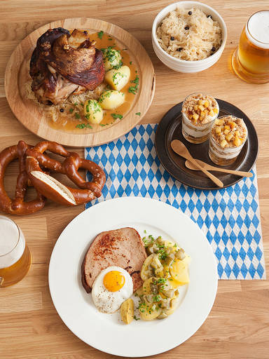 7 Must-Haves to Celebrate Oktoberfest at Home