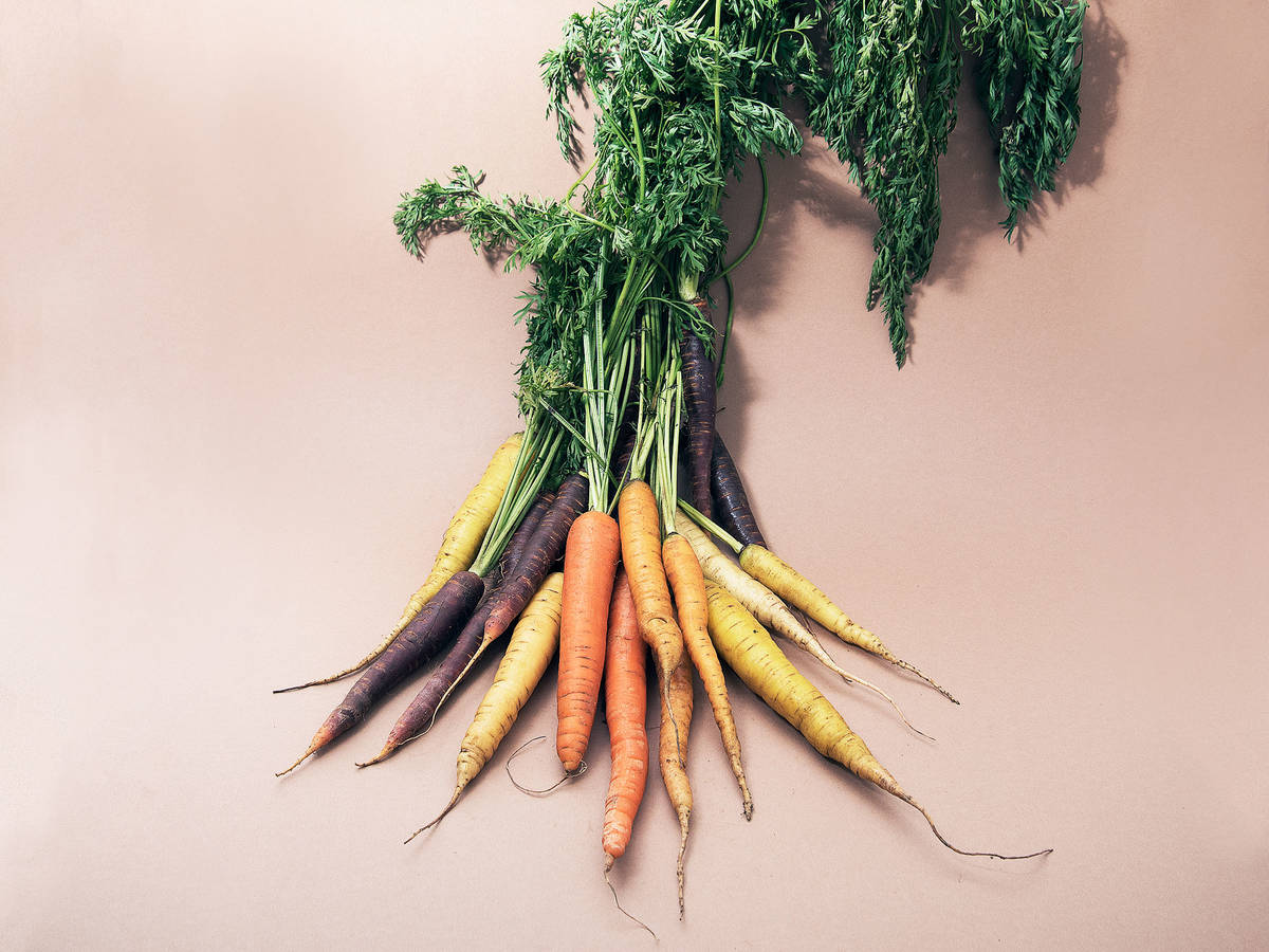 Everything to Know About Cooking and Shopping for In Season Carrots