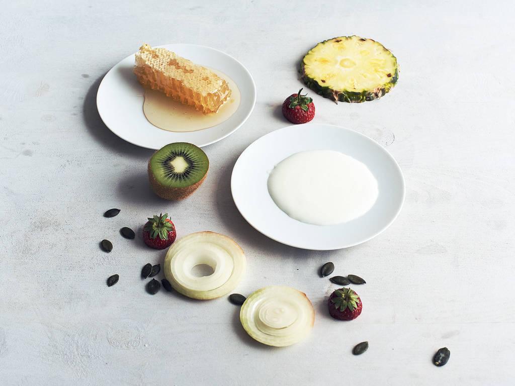 7道杜绝过敏的自然美食