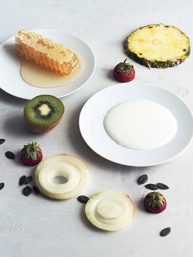 7 natürliche Lebensmittel, die Allergien vorbeugen