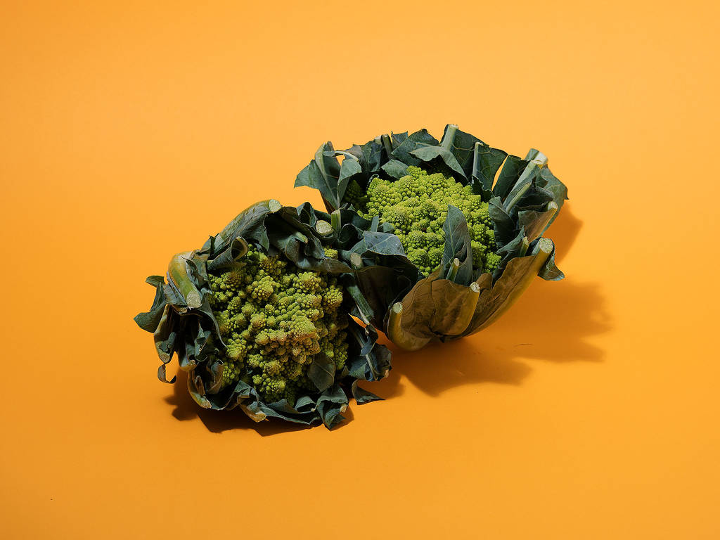 4 Things to Know About Romanesco, Plus New Recipes