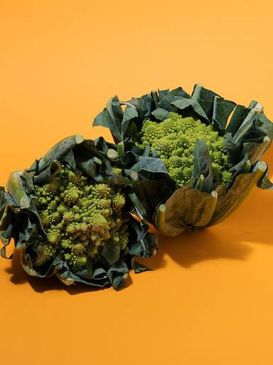 关于罗马花椰菜,你应该知道的4件事以及新食谱
