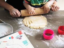 From Toddlers to Teenagers: 5 Great Cookbooks for Kids