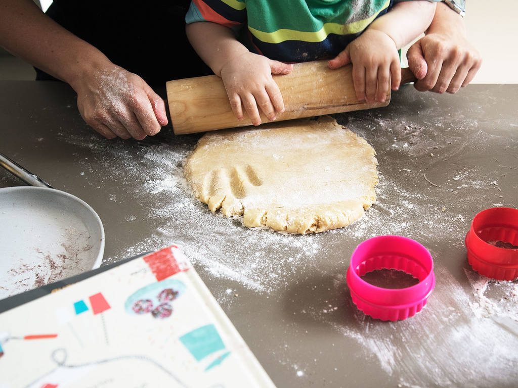 Von Kleinkind bis Teenager: 5 tolle Kochbücher für Kids