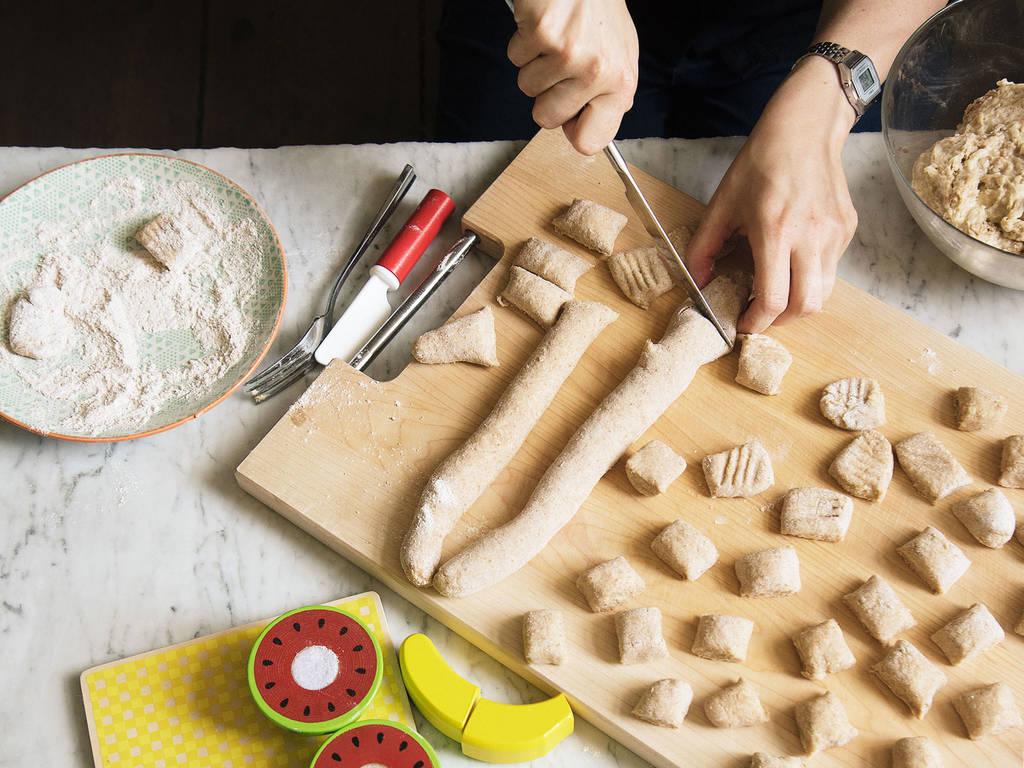 Kinder, Küchen und Kulturen