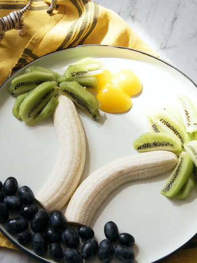 适合全家享用的7道健康快手早餐