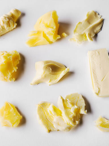 Cultured, Sweet-Cream, or Clarified? Our Ultimate Guide to Butter Styles