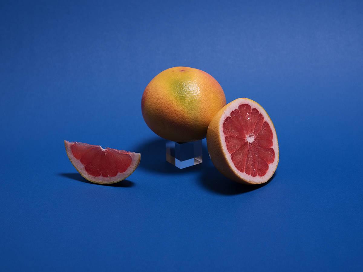 Jetzt in Saison: Grapefruit richtig kaufen, lagern und zubereiten