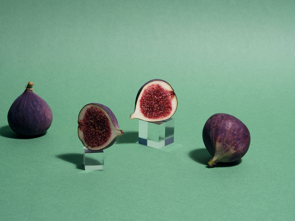 4 Things to Know About Figs, Plus New Recipes