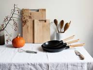 10 Utensilien für deine erste eigene Küche