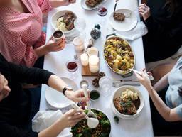 5 Recipes For a Vegetarian Christmas Menu