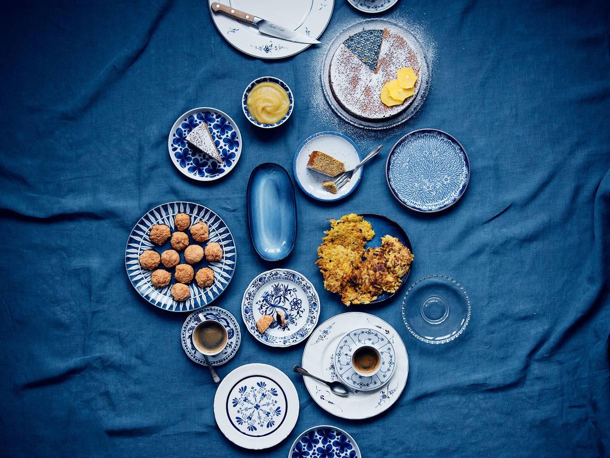 8 Tage Channuka - so essen wir am jüdischen Lichterfest
