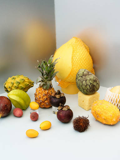 13 tropische Früchte, die du kennen solltest