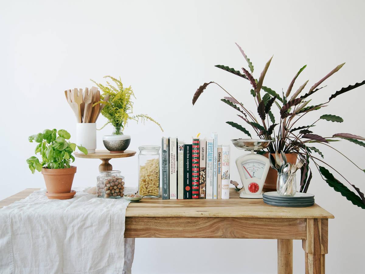 Dein Kochbuchregal braucht Nachschub?