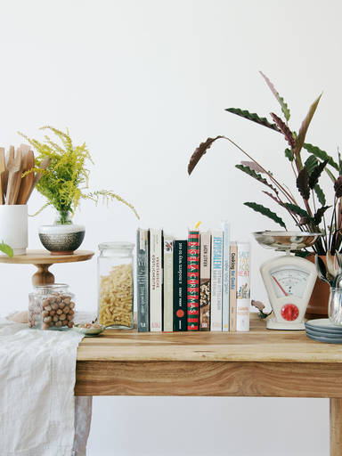 10 Cookbooks We Actually Cook from at Home